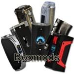 Box Modes