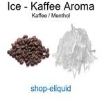 Ice Kaffee  Aroma