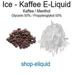 Ice Kaffee E-Liquid