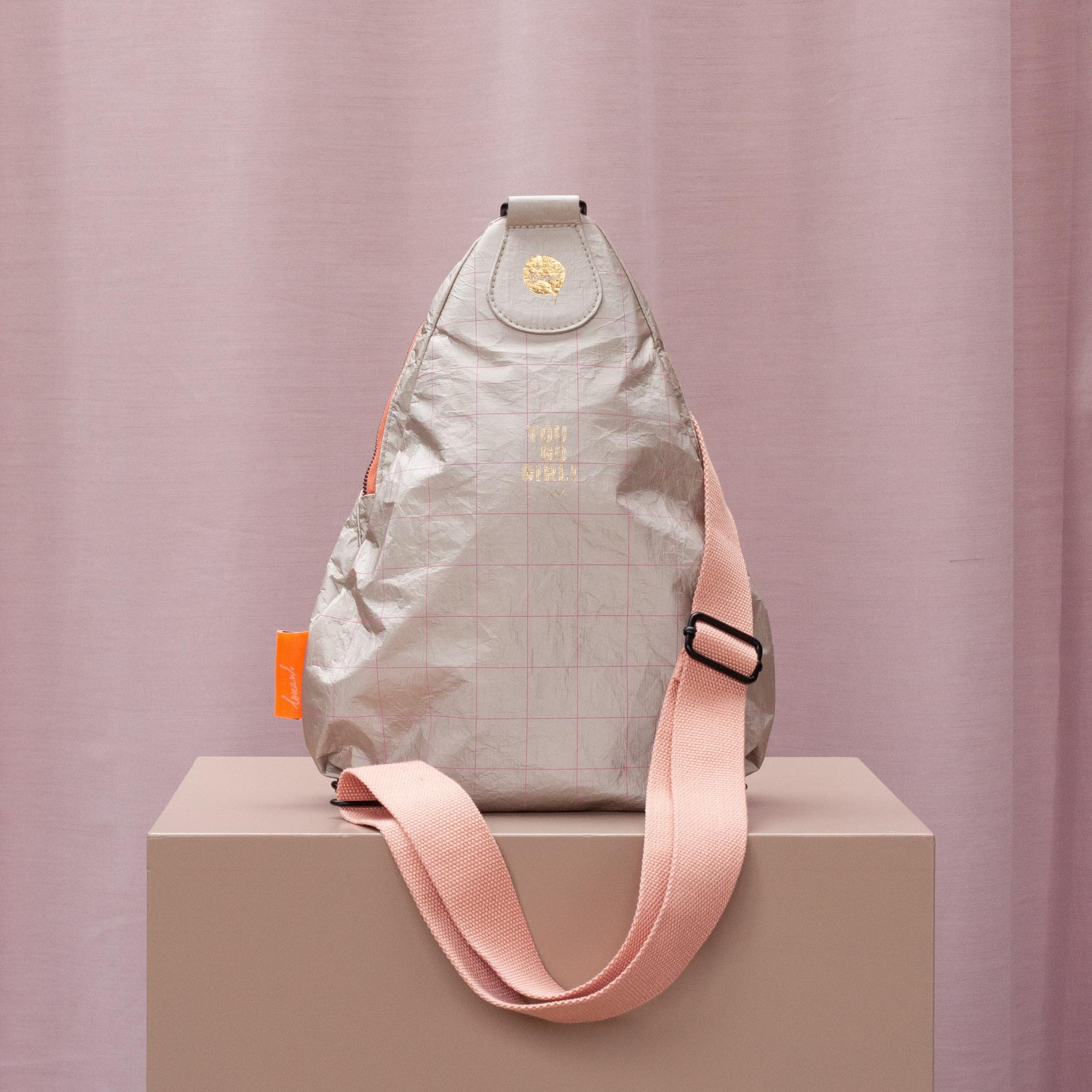 Loua Drip Bag - Dusty Gold (5 stuks)-4