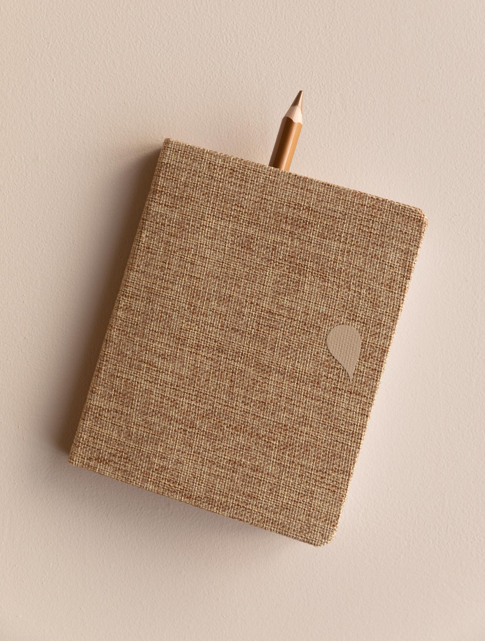 Notebook A6 - Fluorite (5 stuks)-1