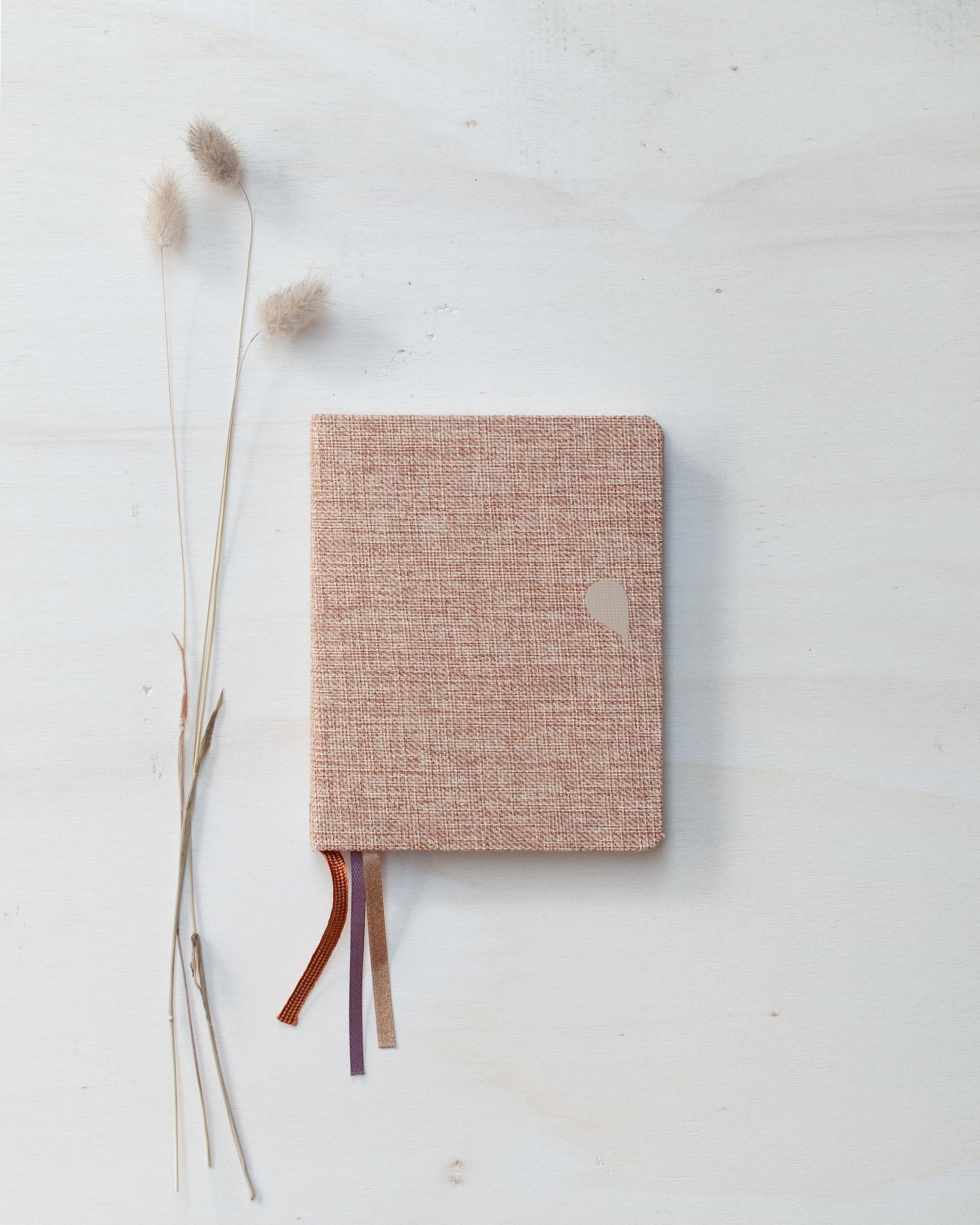 Notebook A6 - Fluorite (5 stuks)-3