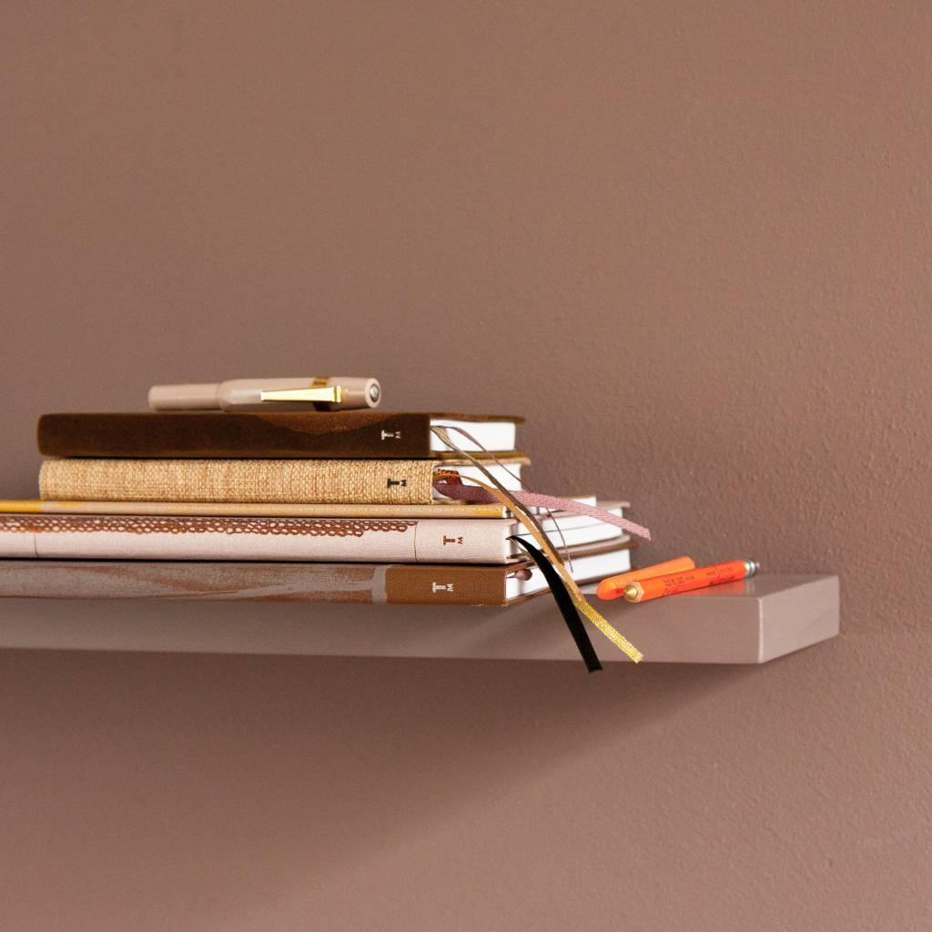 Notebook A6 - Fluorite (5 stuks)-4