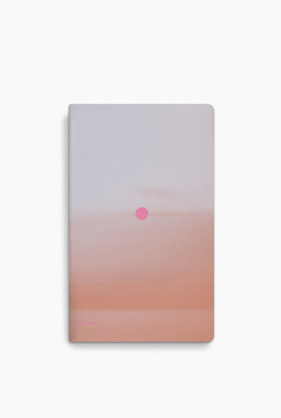 Notebook - Distant Sky (5 stuks)