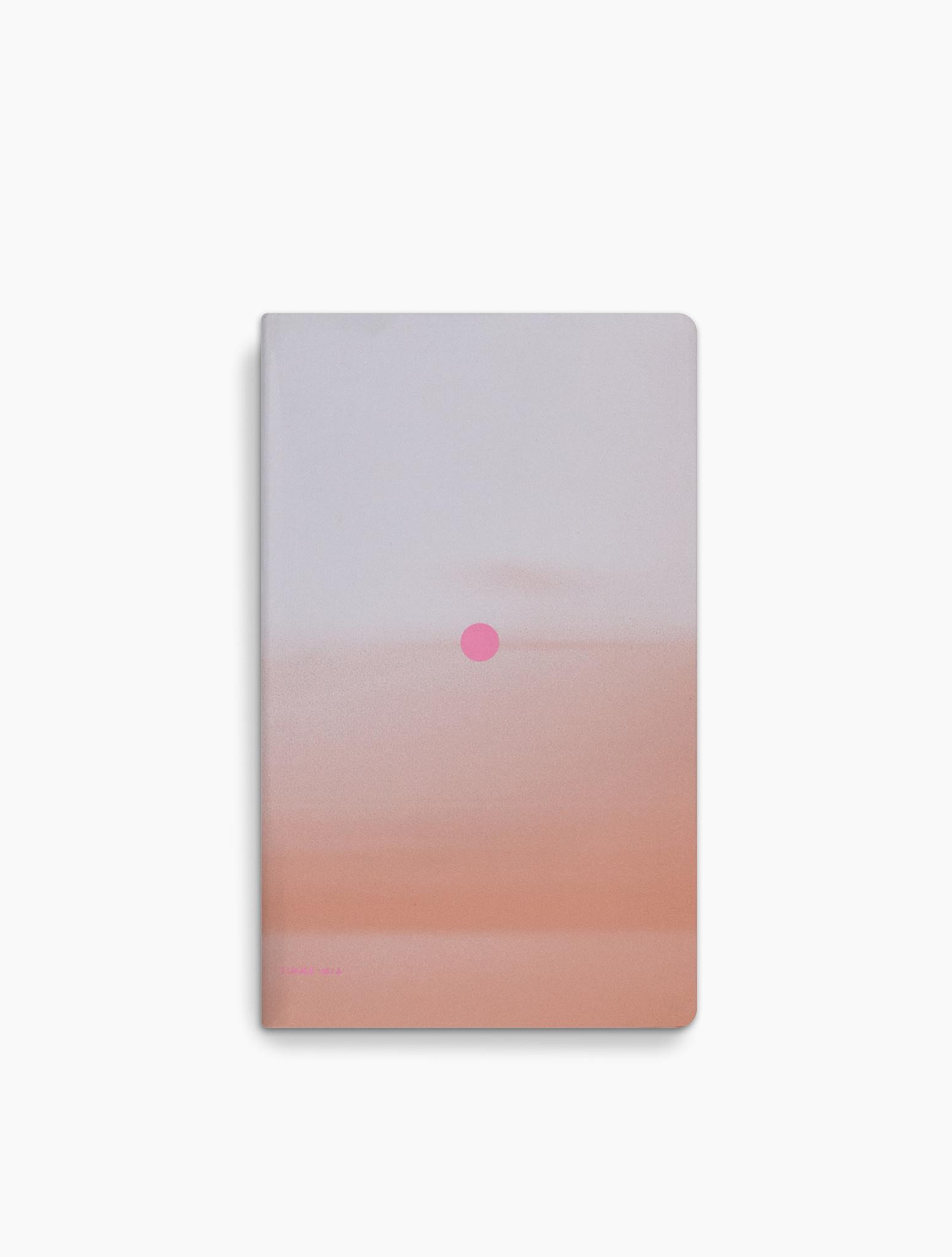 Notebook - Distant Sky (5pcs.)-1