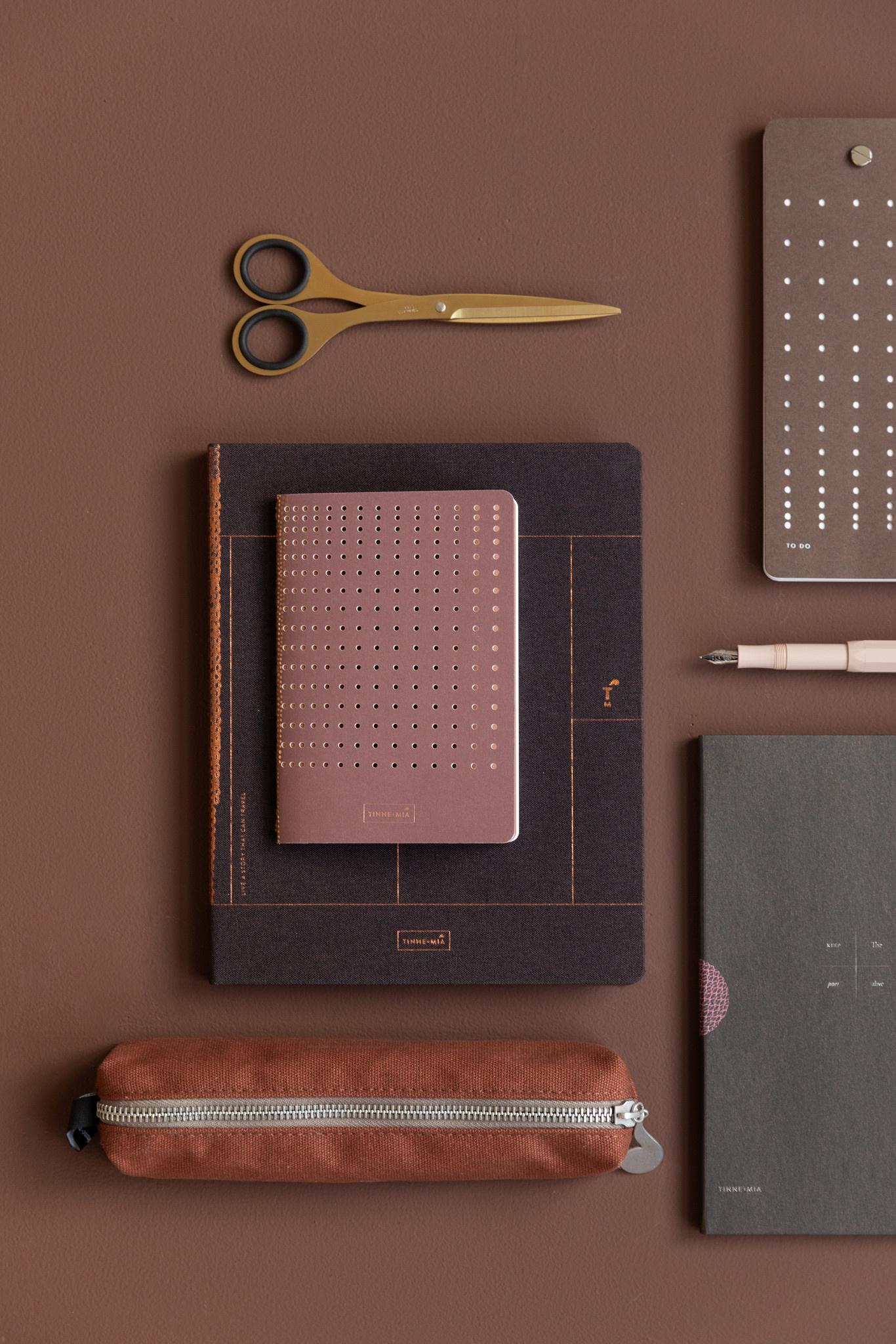Notebook - Beluga (5pcs.)-2