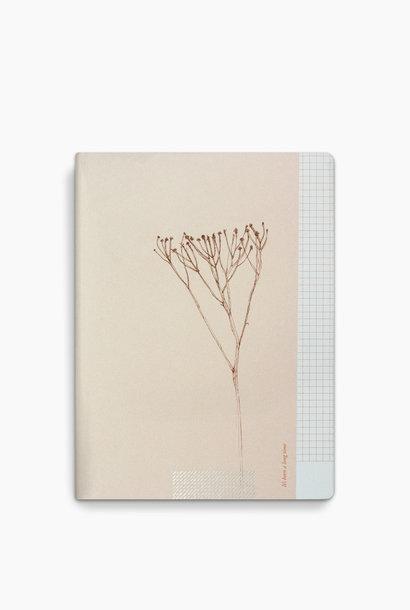 Notebook - Umbel (5 stuks)