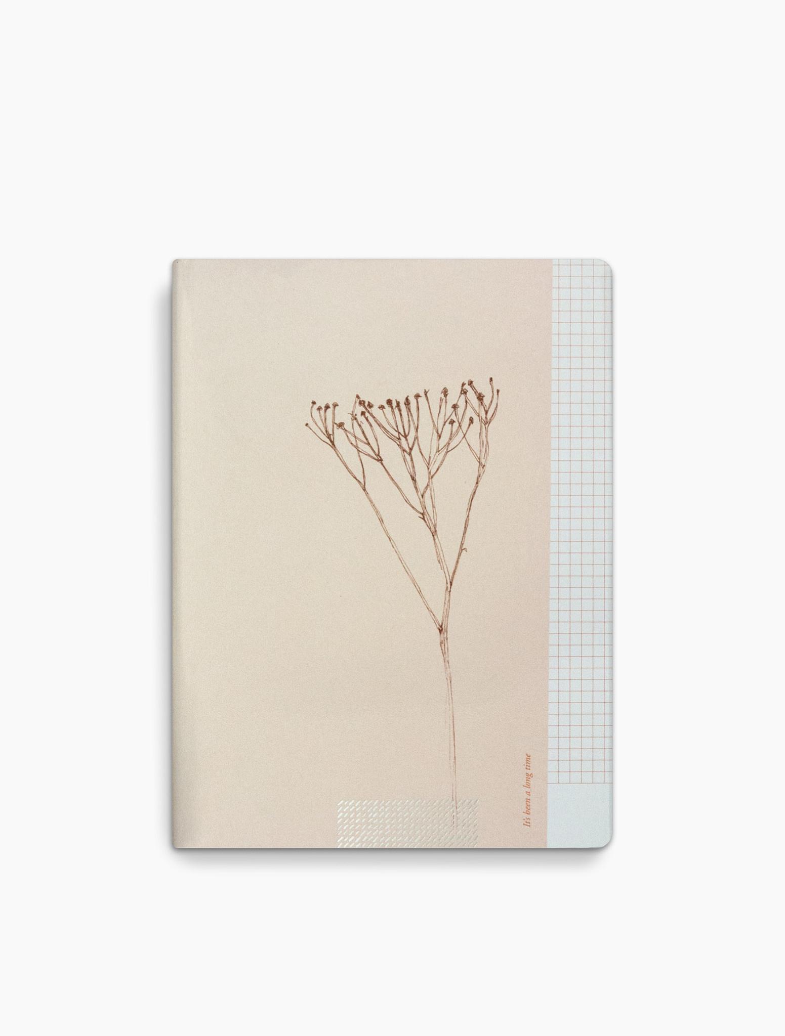 Notebook - Umbel (5 stuks)-1