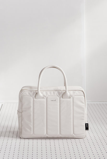 Laptop Bag - Off white (2 stuks)