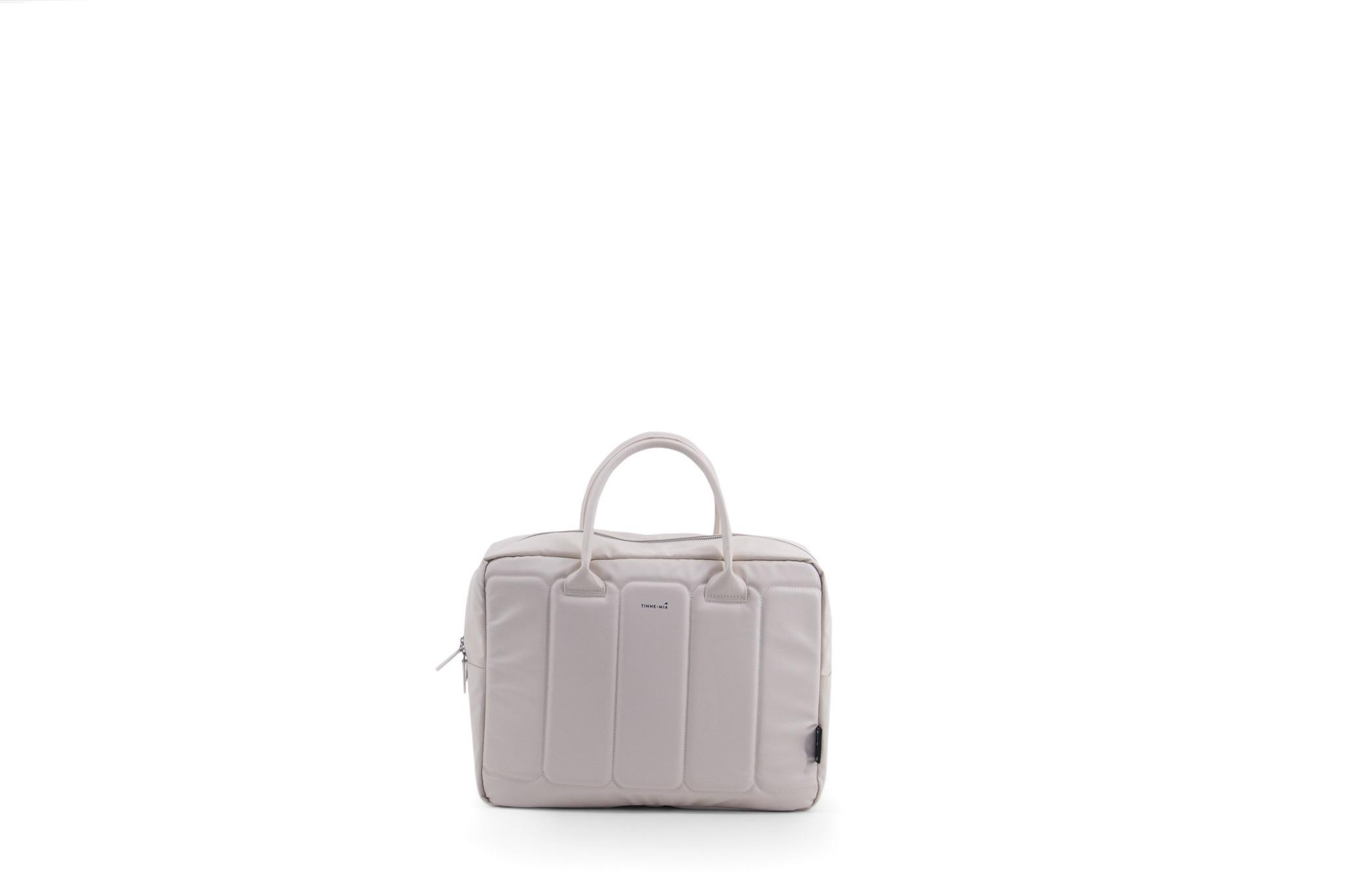 Laptop Bag - Off white (2 pcs.)-2