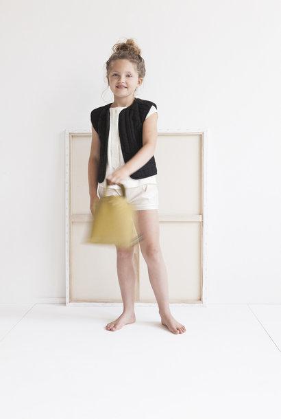 Kids Tote Bag - Olive (4 stuks)