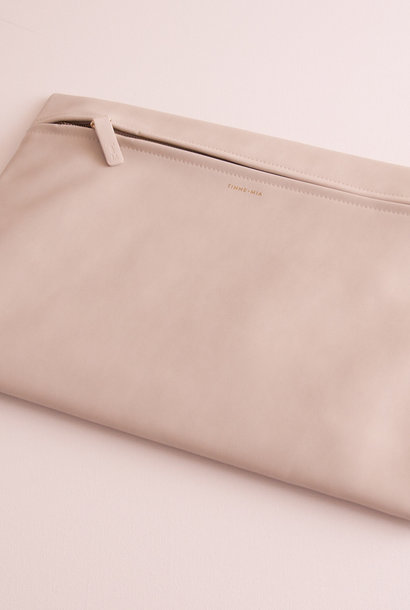 Clutch - Nude Pink (2 pcs.)