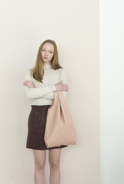 Marketbag - Pastel Pink (3 pcs.)