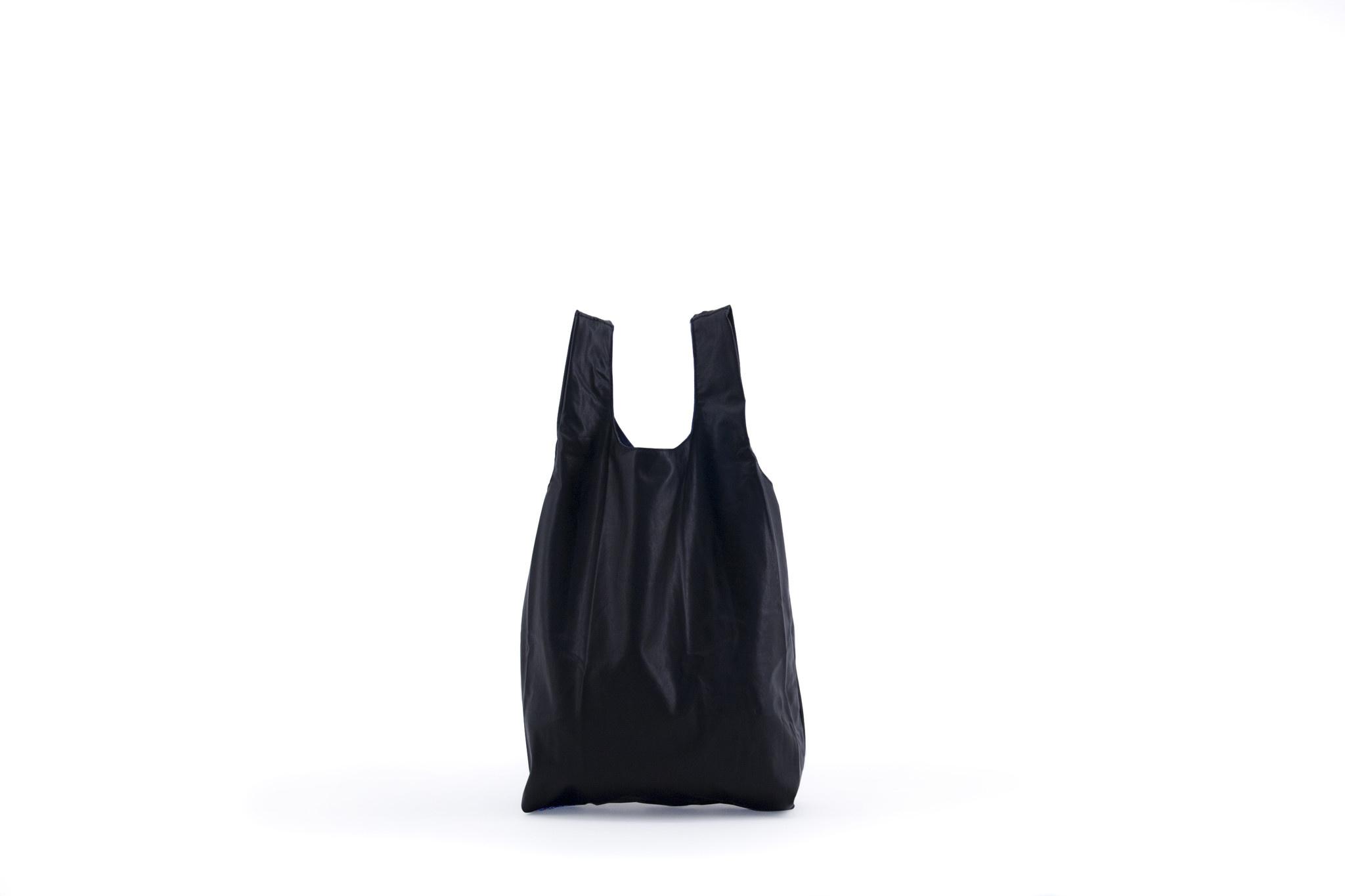 Marketbag - Black (4 pcs.)-2
