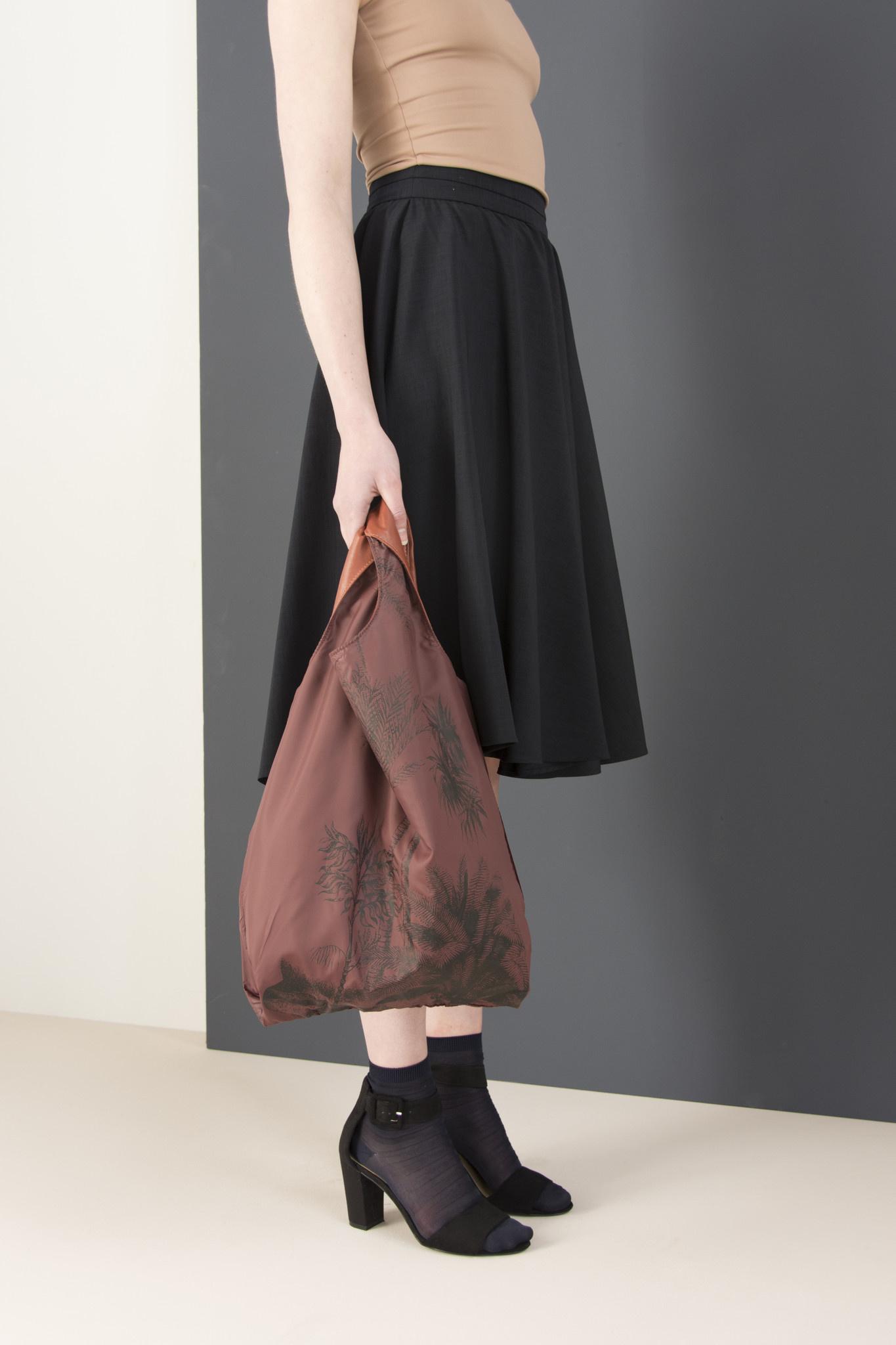 Marketbag - Black (4 pcs.)-3