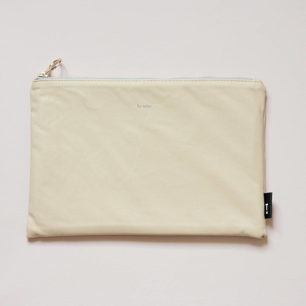 Feel Good Pouch - Latte (6 stuks)-2