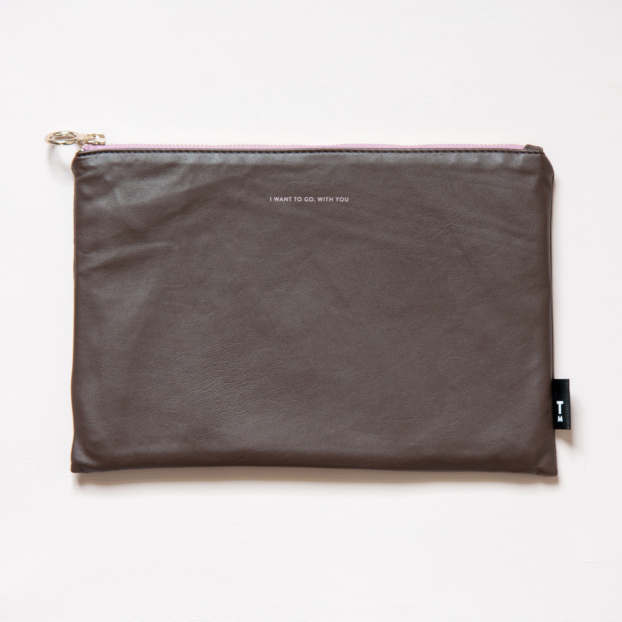 Feel Good Pouch- Dark Brown (6 stuks)-2
