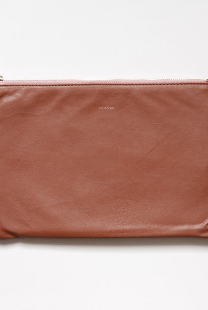 Feel Good Pouch - Light Brown (6 pcs.)