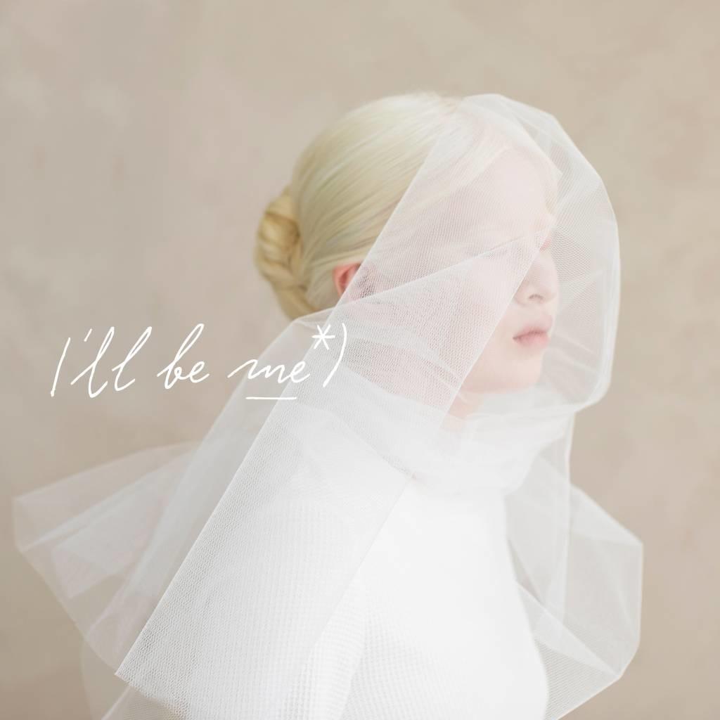 Feel good bag - I'll be me - Soft pink (4 stuks)-4