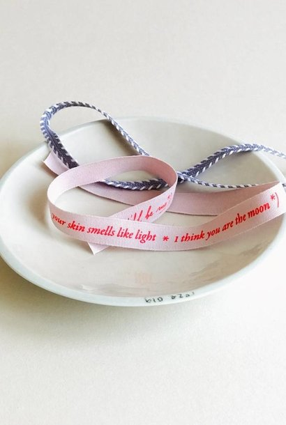 Bracelets - I'll be me (12 pcs.)