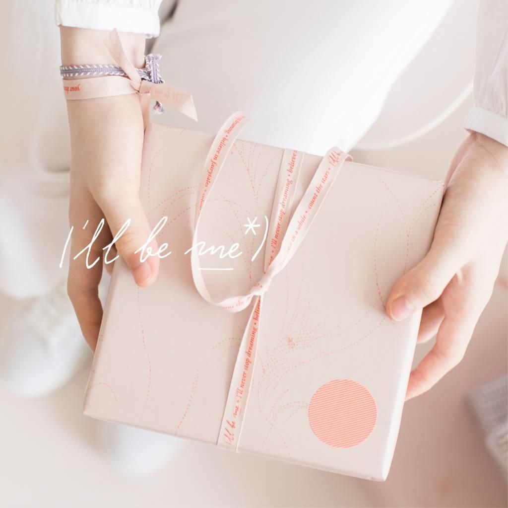 Bracelets - I'll be me (12 pcs.)-4