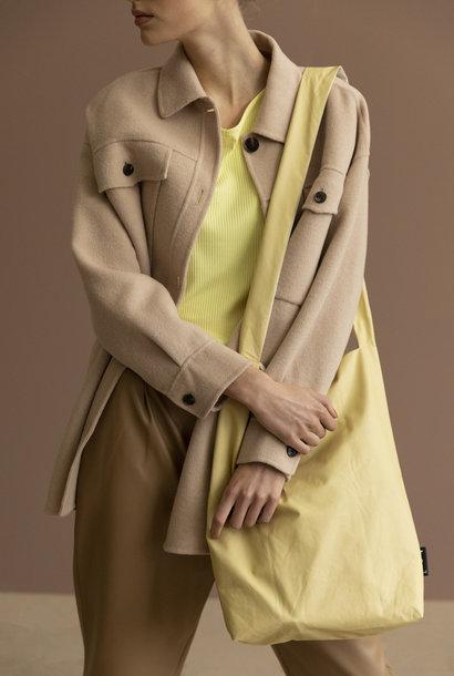 Feel Good Bag - Dusty Yellow (4 pcs.)