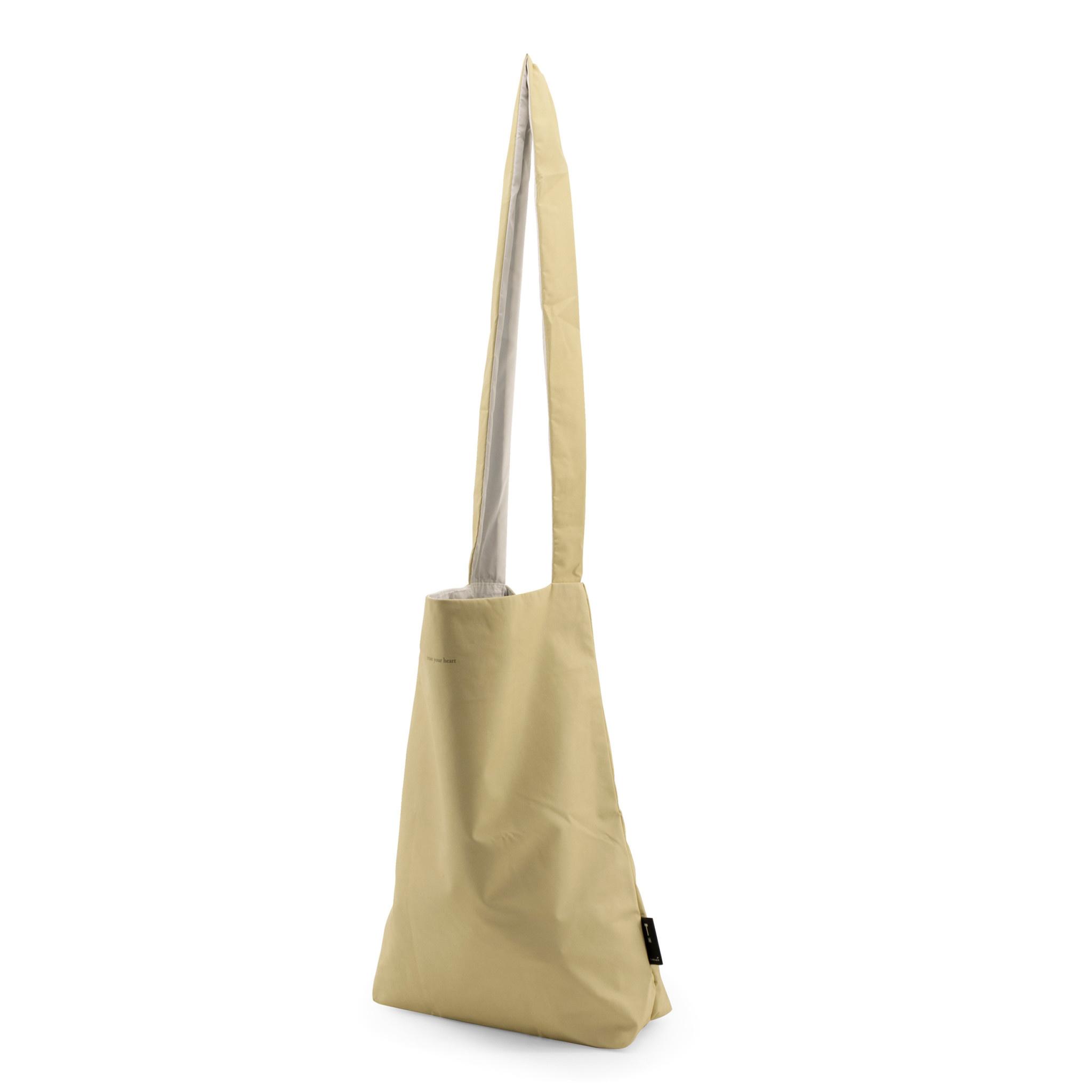 Feel Good Bag - Dusty Yellow (4 stuks)-2