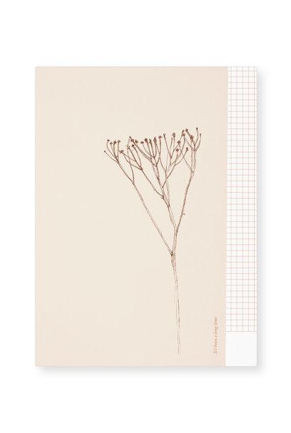 Card - Umbel (5 pcs.)