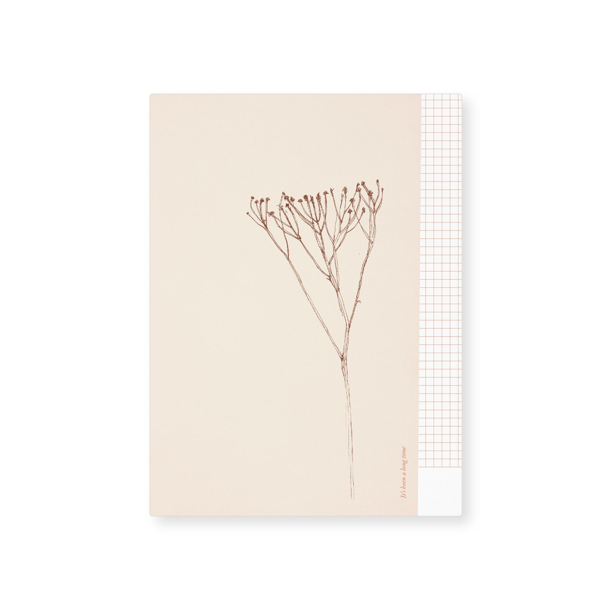 Card - Umbel (5 pcs.)-1