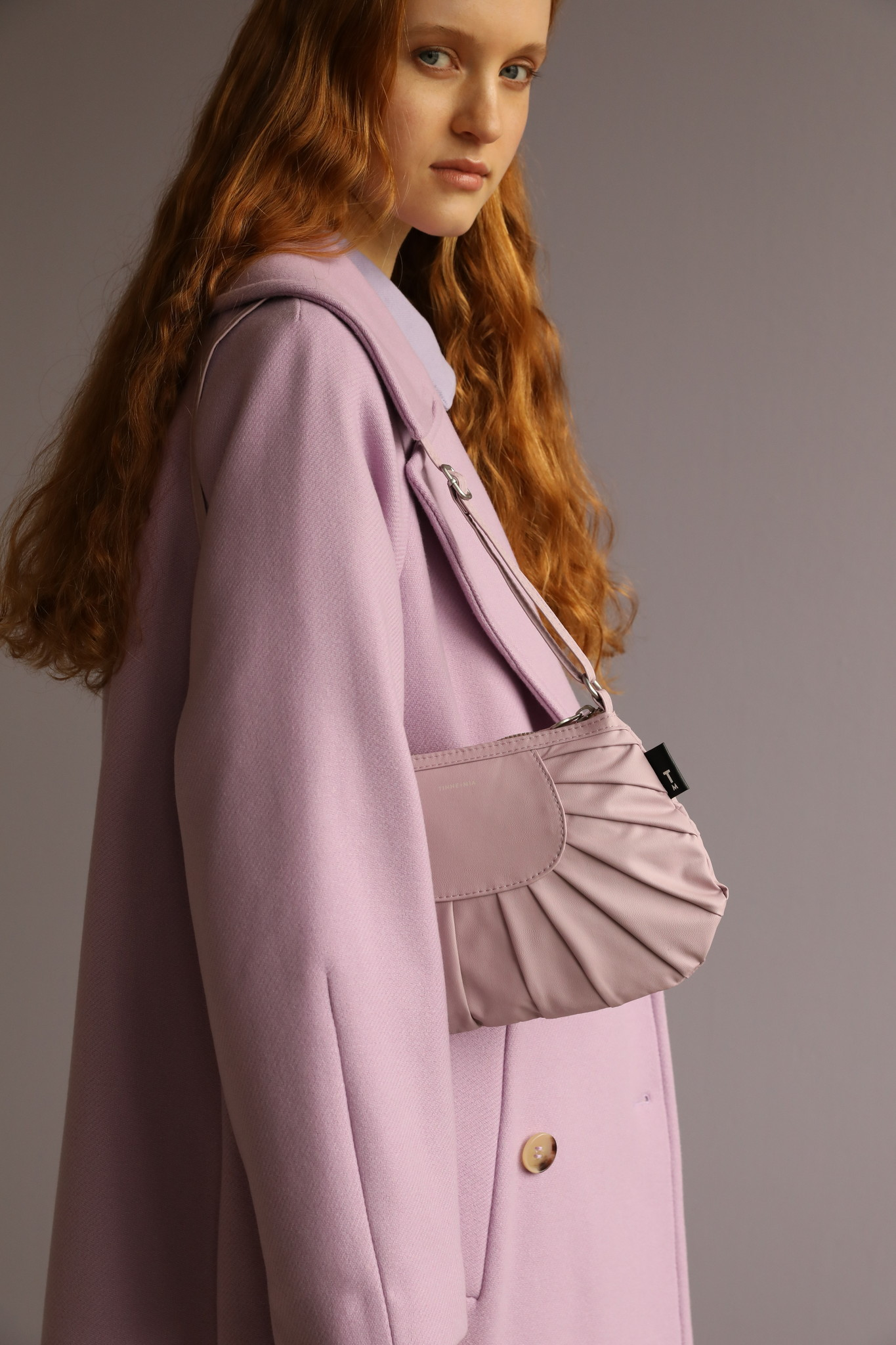 Caro Shoulder Bag - set (6 pcs.)-2