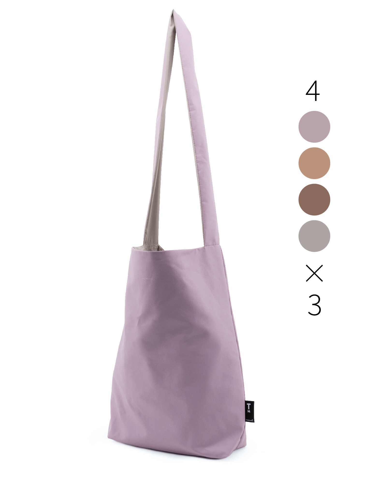 Feel Good Bag - set Earthy Tones (12 pcs.)-1