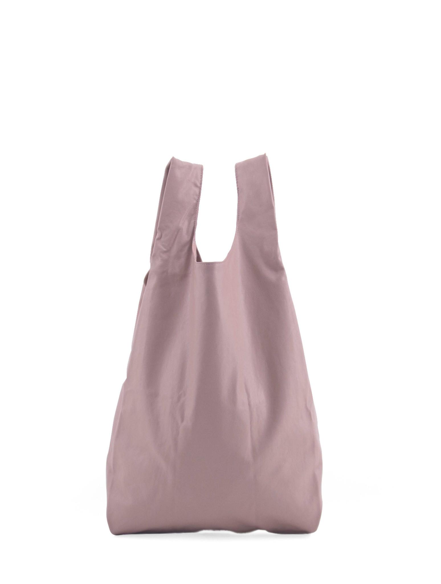 Marketbag - Pastel Pink (4 stuks)-2