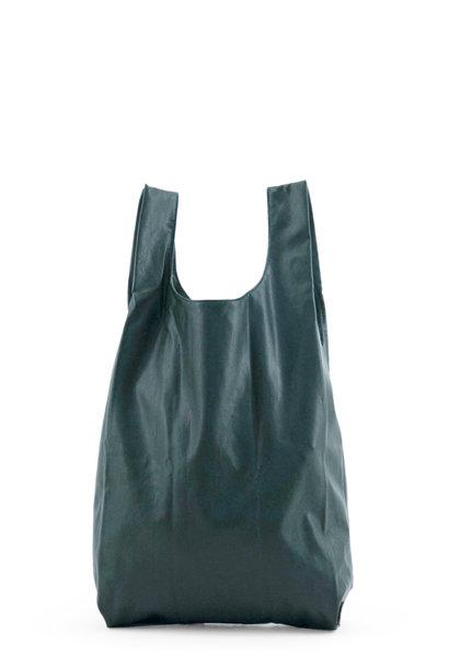 Marketbag - Forrest green (4 stuks)