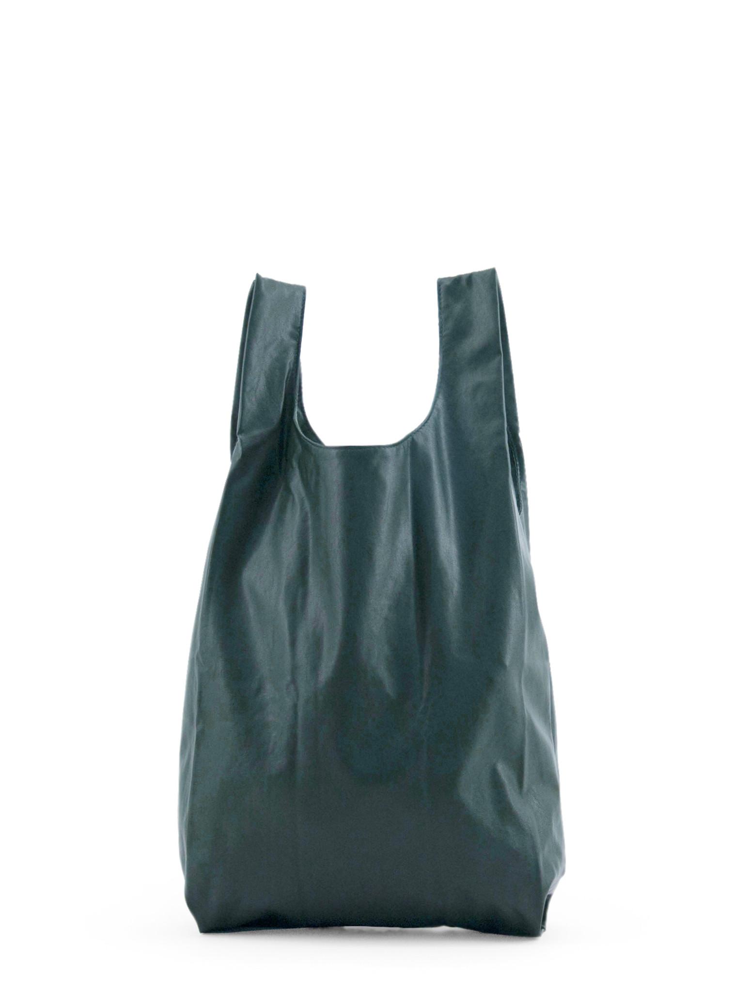 Marketbag - forest green (4 pcs.)-1