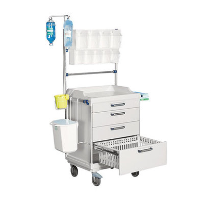 Belintra Chariot multifonction ScanCell®