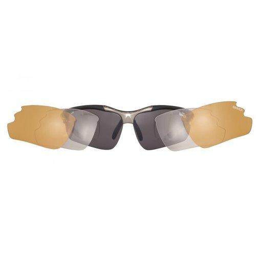 SINNER Sinner Sportbril Firebug 535-10-90B