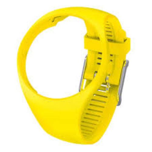 POLAR Polsband M200  geel