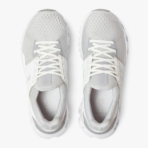 ON RUNNING On-running Dames fitnessschoen Cloud Swift glacier/white 31.99944