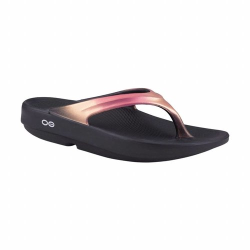 OOFOS Oofos slipper Oolala rose