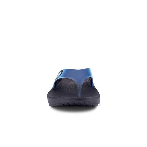 OOFOS Oofos slipper Ooriginal sport blauw