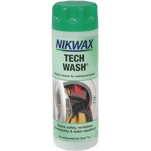 NIK WAX Nikwax Tech wash 300ml