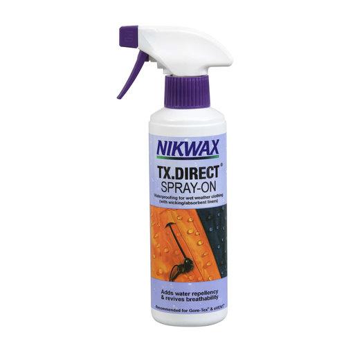 NIK WAX Nikwax TX direct spray 300ml