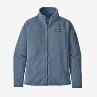 Patagonia Fleece vest dames Better Sweater 25543-BEBL