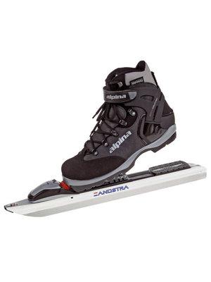 ZANDSTRA Zandstra schaatsen Back Country Combi SE Noren