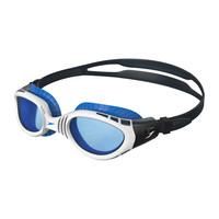 Speedo Zwembril Futura Bio Flex 11-532-8979 wit blauw