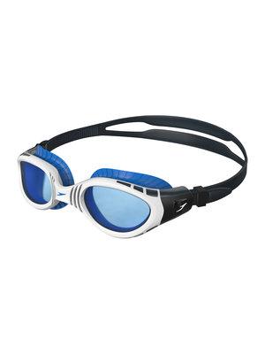SPEEDO Speedo Zwembril Futura Bio Flex 11-532-8979 wit blauw