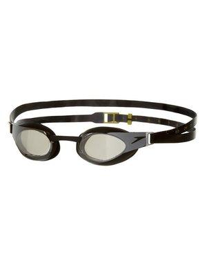 SPEEDO Speedo Zwembril Elite 08-210-8137 zwart