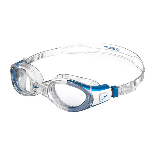 SPEEDO Speedo Zwembril Bio Flex Jr 11-596-C527 Transparant/Blauw