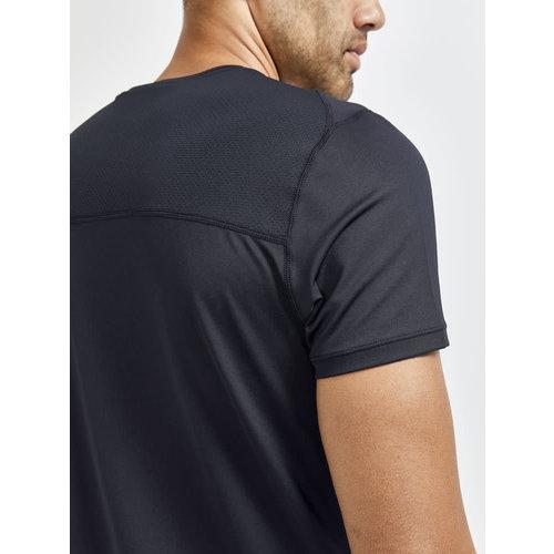 CRAFT Craft shirt heren 1908753-999000 black