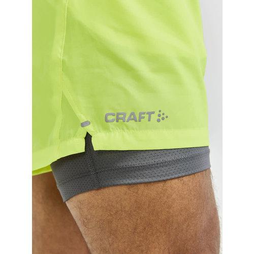 CRAFT Craft heren short 2 in 1 1908764-851000 flumino